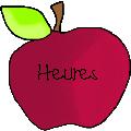 Heures