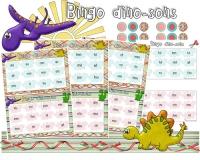 Bingo Dino sons 1er