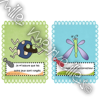 Insectes responsabilités