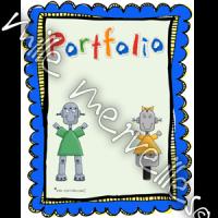 Portfolio robots