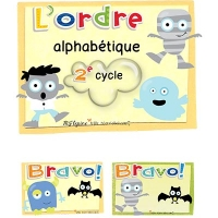 ordre alpha 2e cycle