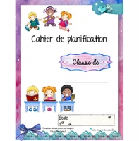 Couvertures enfants école