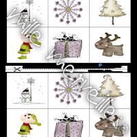 Détective de Noël