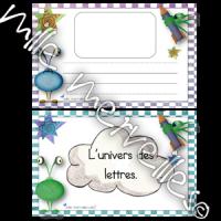 Voyage des lettres