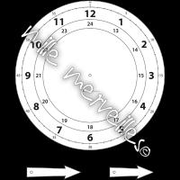 Horloge NB