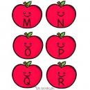 alphabetpommes