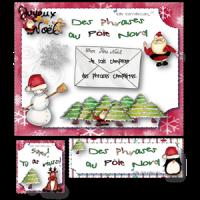 Phrases Noël