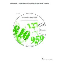 Roulette CDU