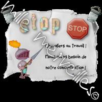 Stop chevalier