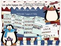 Suites logiques des pingouins TNI