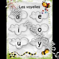 Voyelles et consonnes